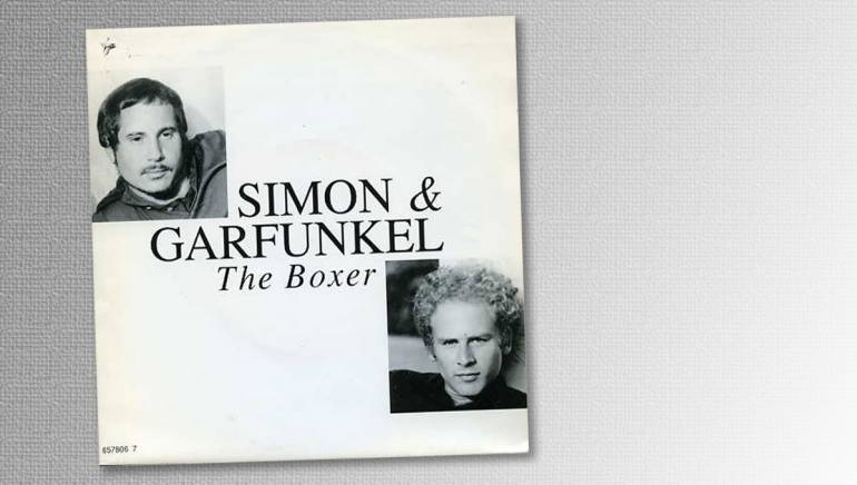 Takes From The Top Recording Simon Garfunkel S The Boxer Songwriter 101 Bmi Com