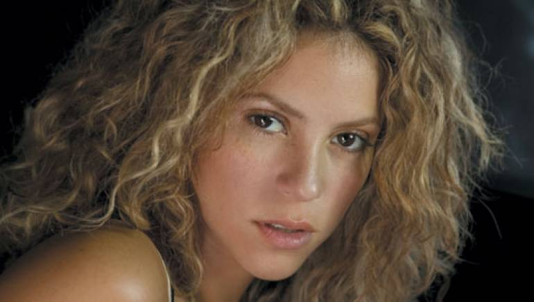 Shakira S Songs Are The Heart Of Her Success Musicworld Bmi Com