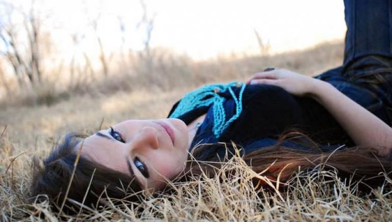 BMI singer/songwriter Tori Vasquez