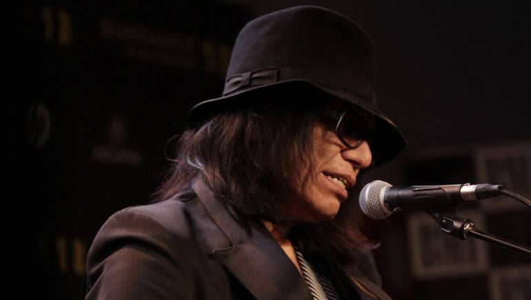Rodriguez delivers a surprise set at BMI's 8th annual Snowball.