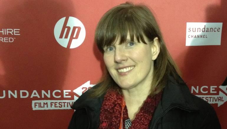 BMI composer Heather McIntosh