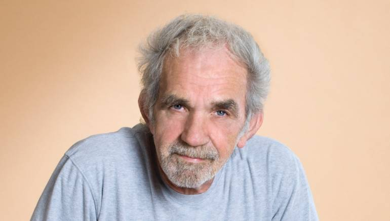 Pictured: JJ Cale