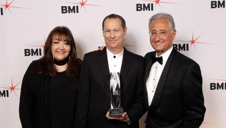 BMI Vice President Film/TV Doreen Ringer-Ross,