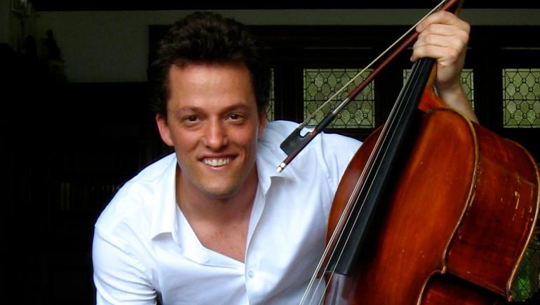BMI composer Nathan Barr