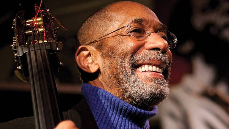Pictured: Ron Carter