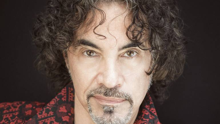 Pictured: John Oates