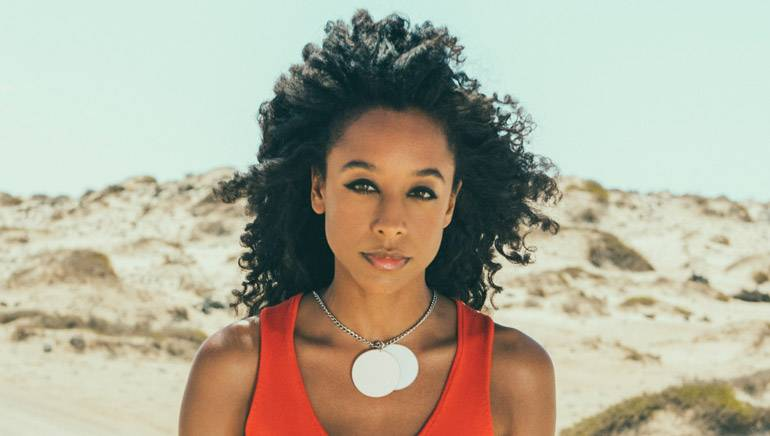 Pictured: Corinne Bailey Rae