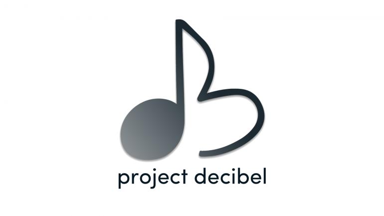 decibel to