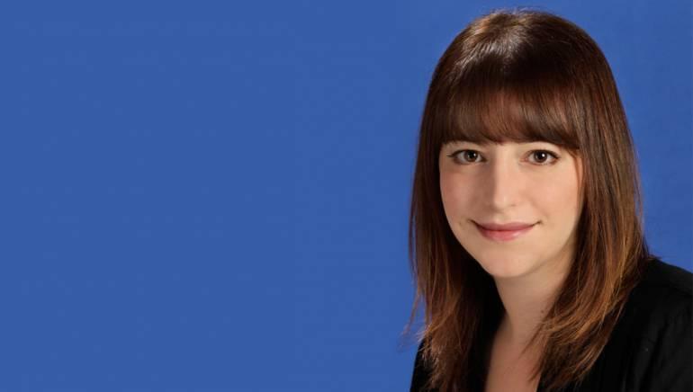 BMI's Jessa Gelt, Associate Director, Writer-Publisher Relations