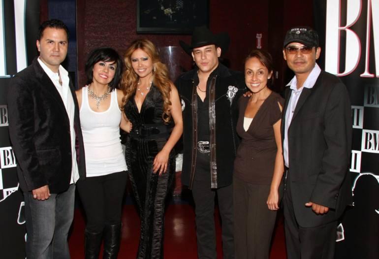 Noche Bohemia In Los Angeles June 2009 Alex Alvarado