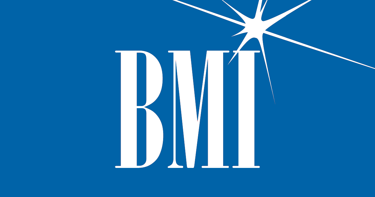 BMI, music royalty, music publishing, music licensing, songwriter ...