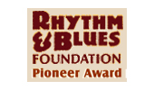 R&B Foundation Pioneer Awards
