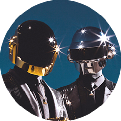 daft punk photo