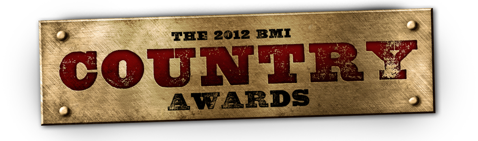 2012 BMI Country Awards
