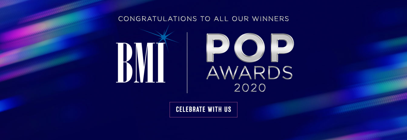 2020 BMI Pop Awards