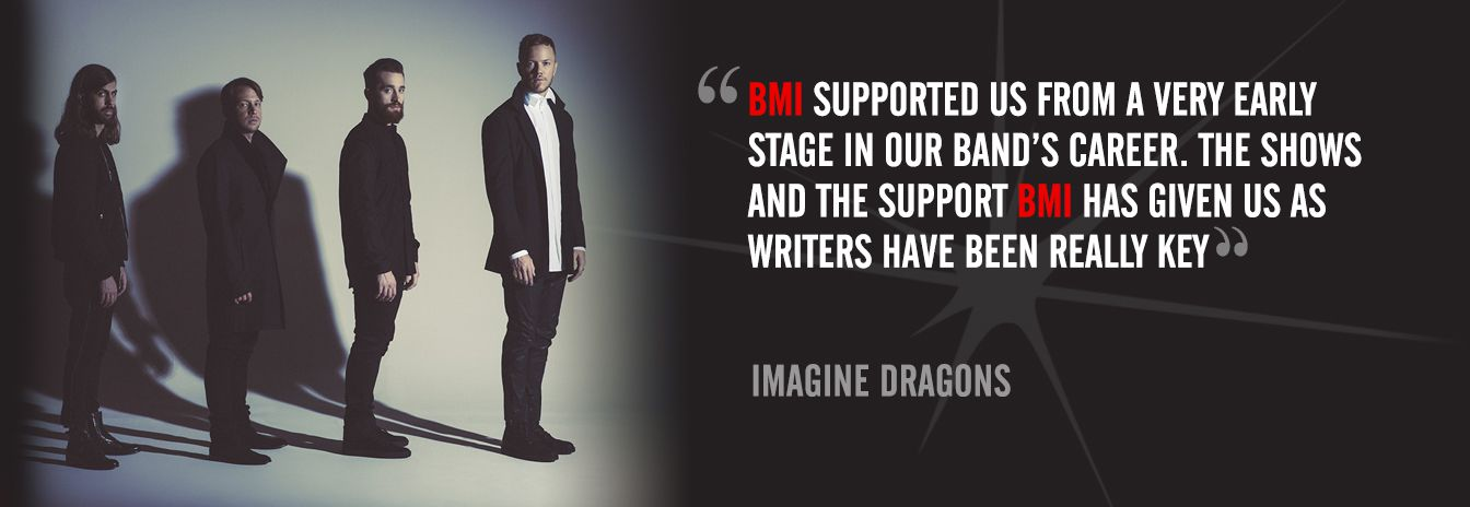 Creators: Imagine Dragons