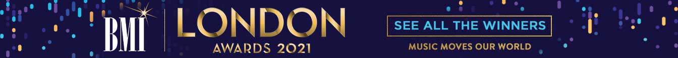 2021 London Awards