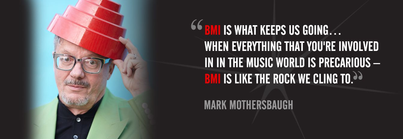 Creators: Mark Mothersbaugh