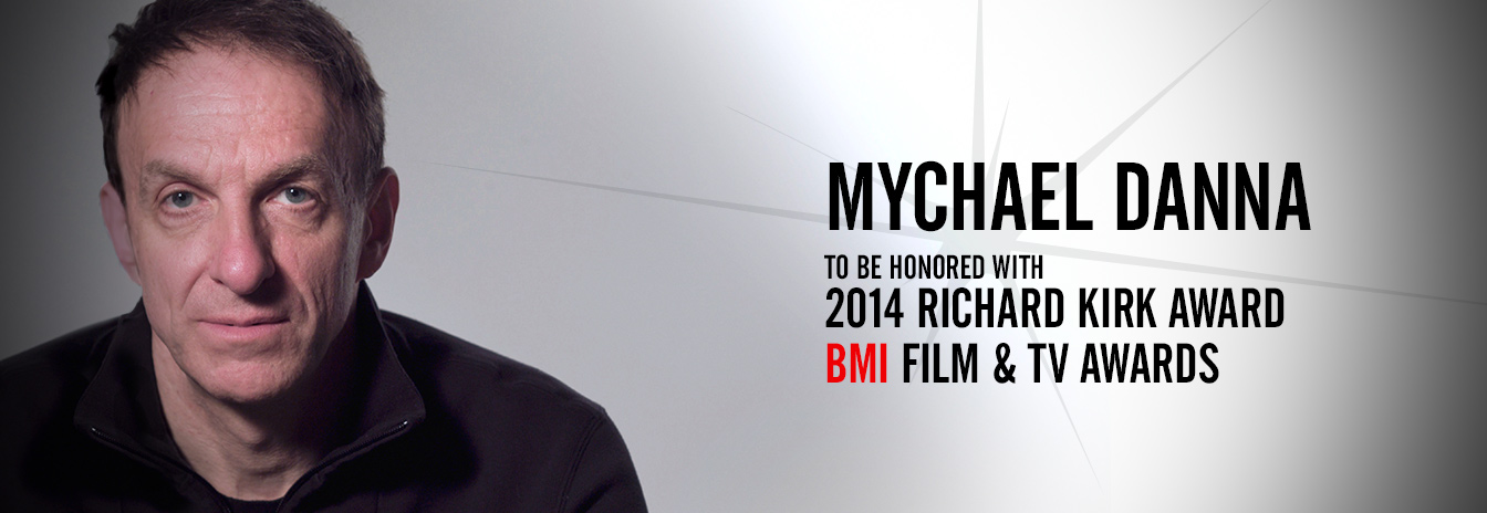 Mychael Danna to be honored at 2014 BMI Film & TV Awards