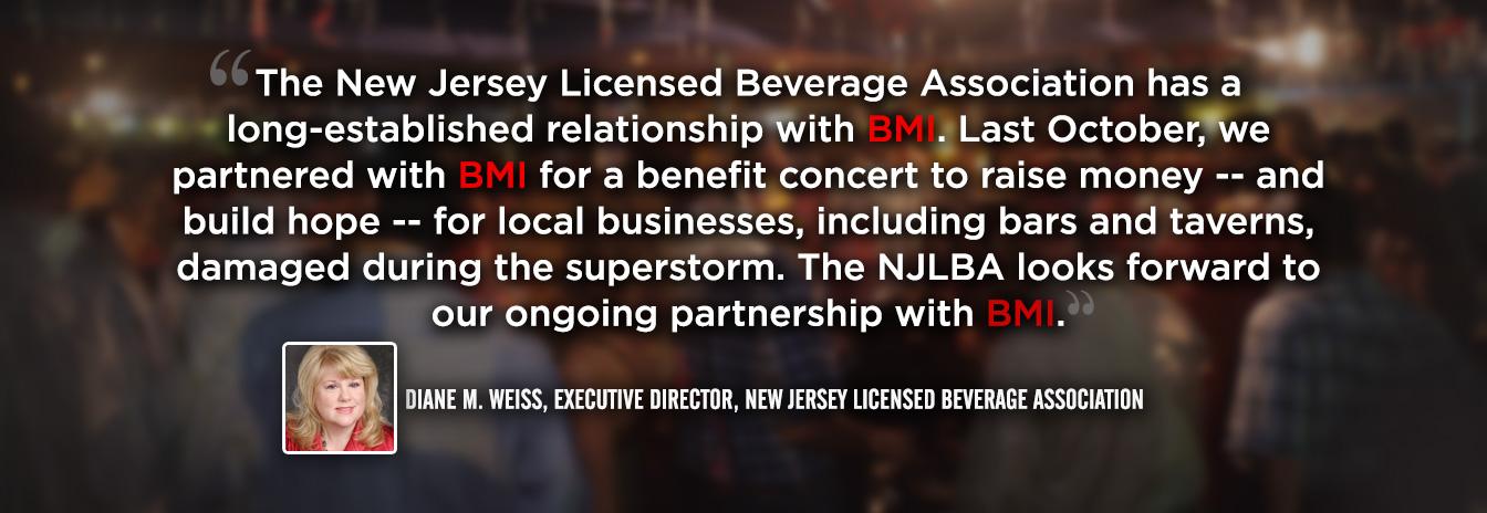 November Licensing: NJLBA