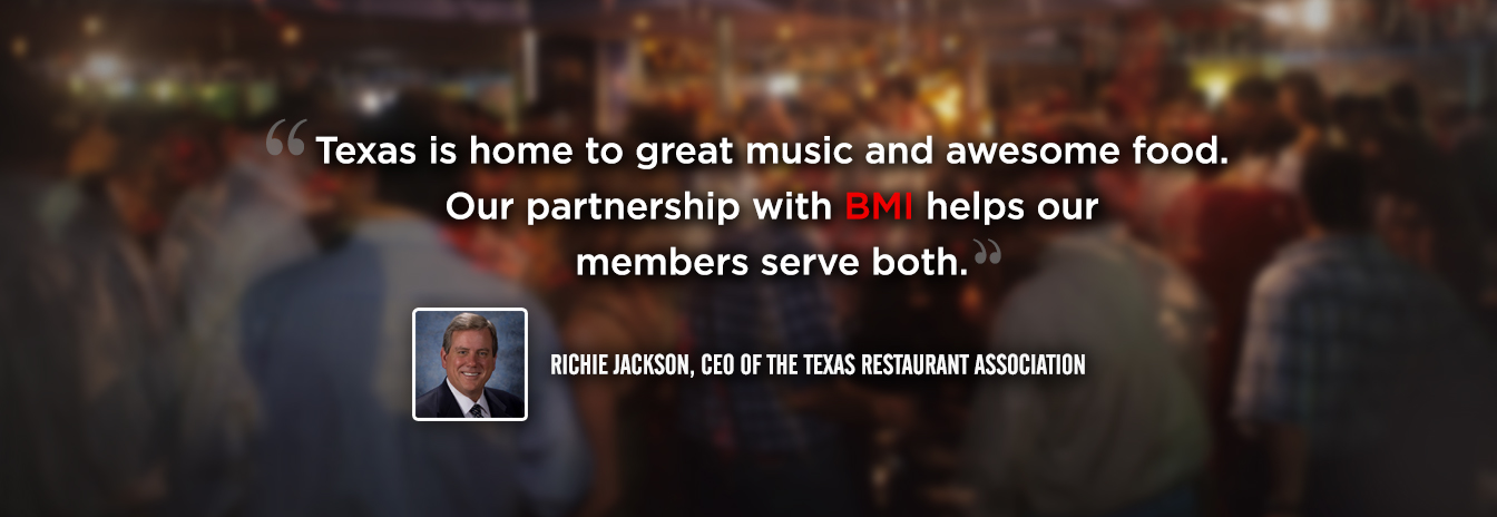 August Hero: Texas Restaurant Association