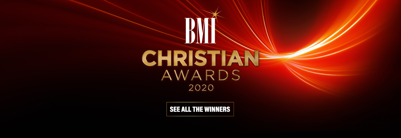 Christian Awards 2020