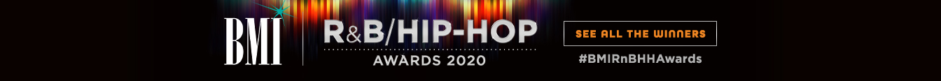 2020 R&B Hip Hop Awards