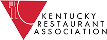 Kentucky Restaurant Association logo