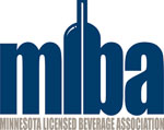 Minnesota Licensed Beverage Association logo