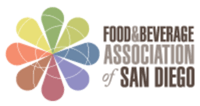 Food and Beverage Association of San Diego County logo