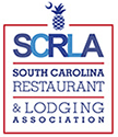 South Carolina Hospitality Association logo