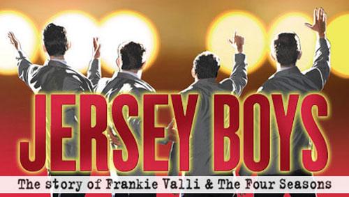 re: Jersey Boys Fan Thread