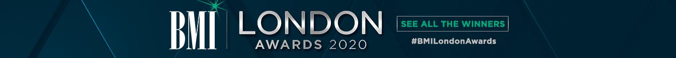 2020 London Awards