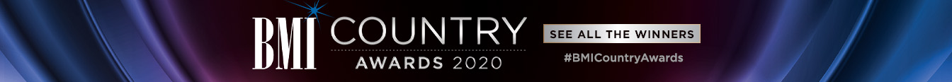 2020 Country Awards