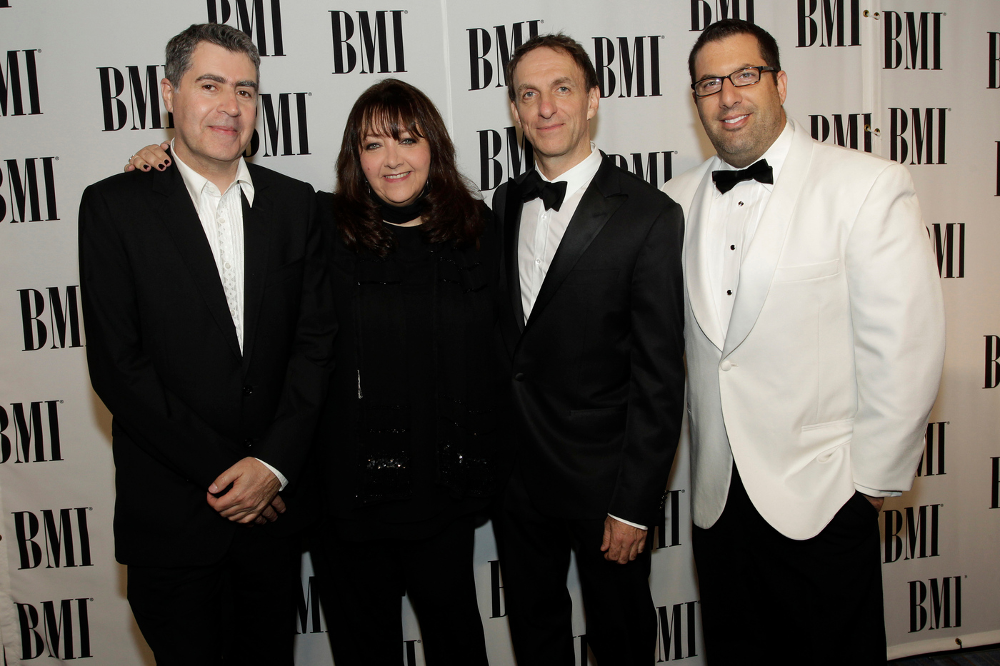 Rolfe Kent Receives Richard Kirk Award at BMI Film & TV Awards ...