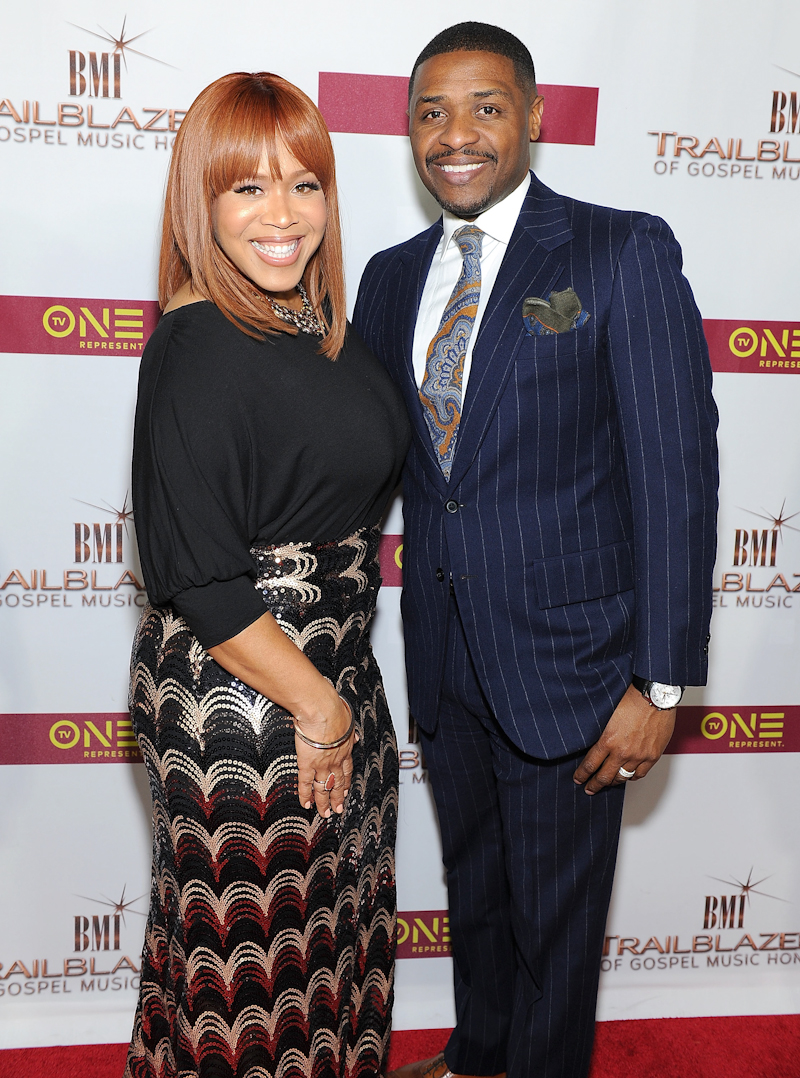 BMI Celebrates BeBe & CeCe Winans and Mary Mary at the Trailblazers of Gospel Music Honors ...
