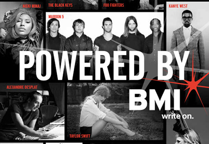 Powered By BMI