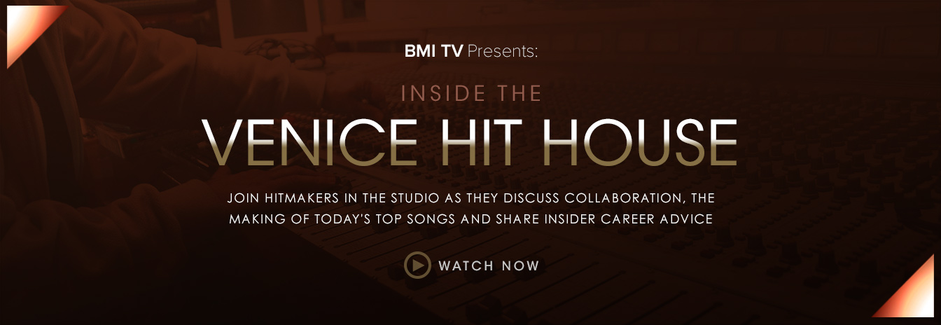 Venice Hit House: Watch Now