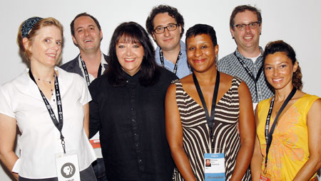 BMI Presents Film Music Panel at 2006 IFP Market | News