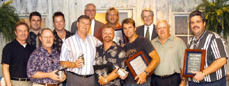 Lonestar Sits on the \'Front Porch\' at the Top of the Charts | News ...